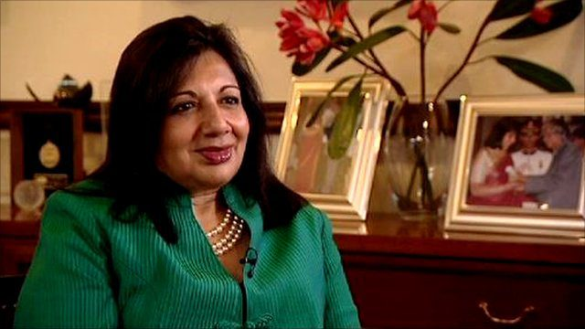 Image result for Kiran Mazumdar Shaw shethepeople