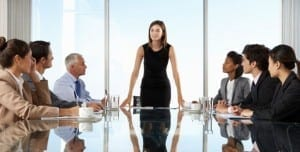 Undervalued Leadership Traits Women
