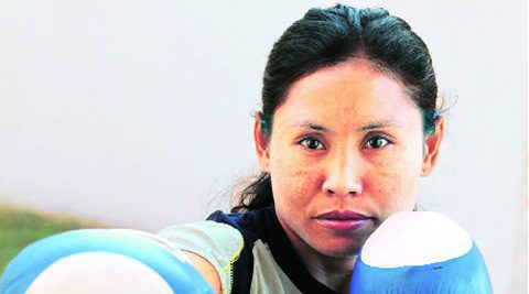 sarita-devi-is-running-for-first-ever-aiba-athletes'-commission