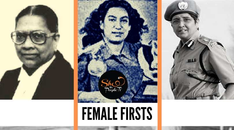 5 Women of Indian History