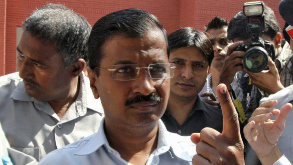 Delhi CM Seeks Report After School 'Confines' KG Girls