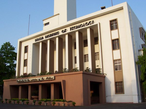 IIT-Kharagpur girl students