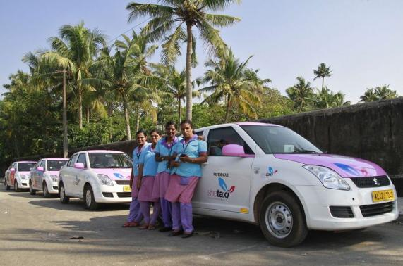 550-women-cab-drivers-being-trained-in-mumbai