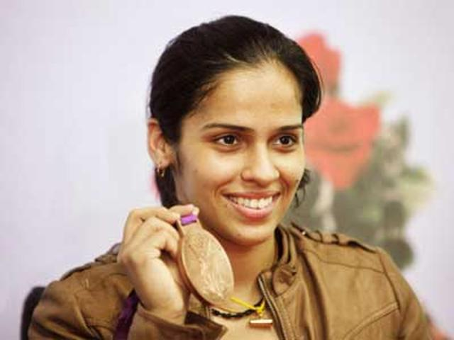 Saina Nehwal to donate towards Tamil Nadu floods