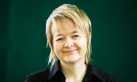 Sarah Waters Picture By: The Guardian