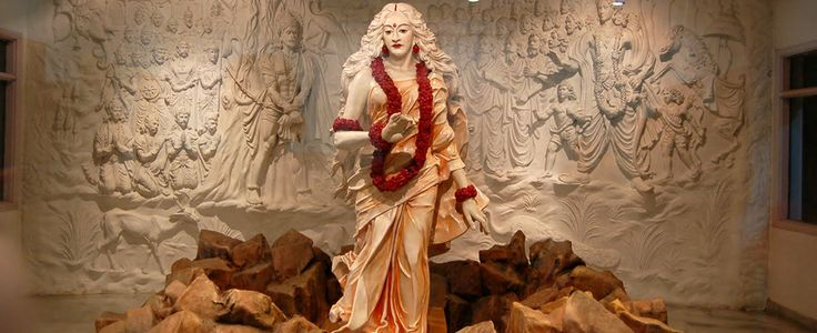 Sita Picture By: Pinterest