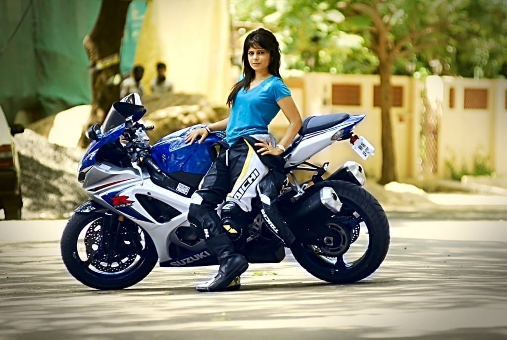 Alisha Abdullah Picture By: YouTube