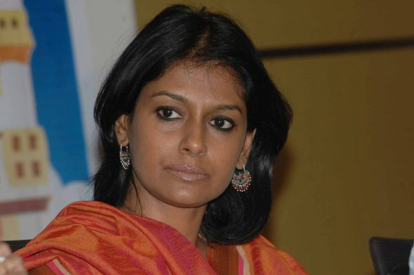 Nandita Das Fair n lovely