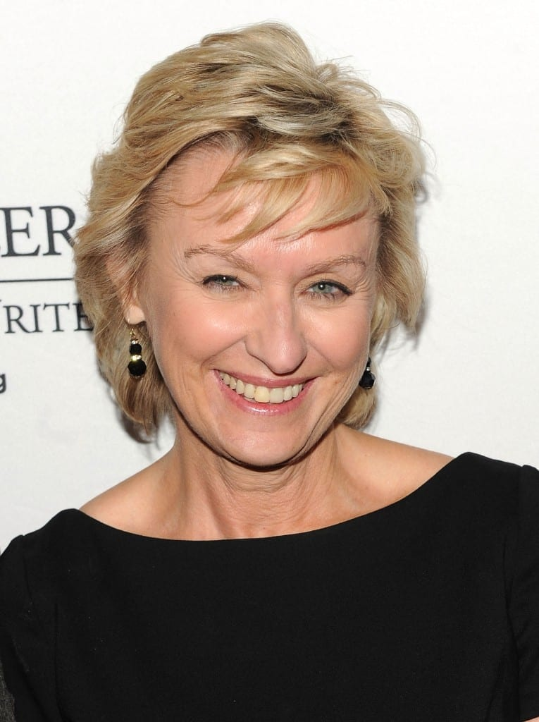 Tina Brown Picture By: FORBES