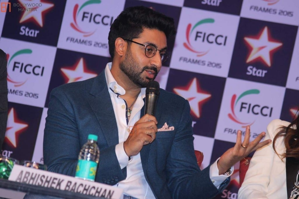 Abhishek Bachchan Picture By: Bollywood Mantra