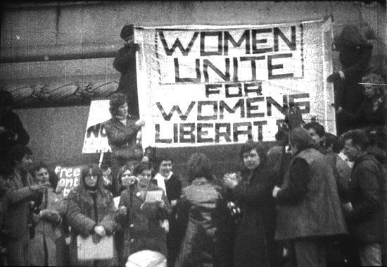 the womens liberation movement of the 20th century Timeline: the women's movement suffragette was actually a derogatory label for the women's movement coined by britain's daily (© 2003 twentieth century fox.