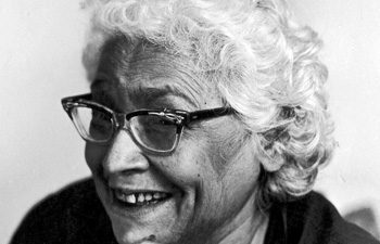 Ismat Chughtai Picture By: India Today
