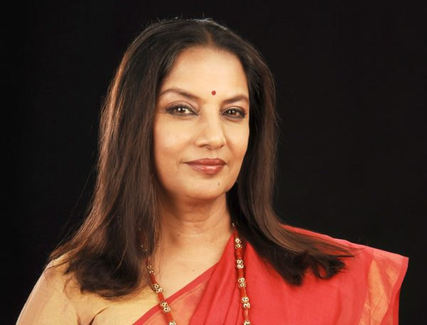 Shabana Azmi Picture By: Women Pla.net