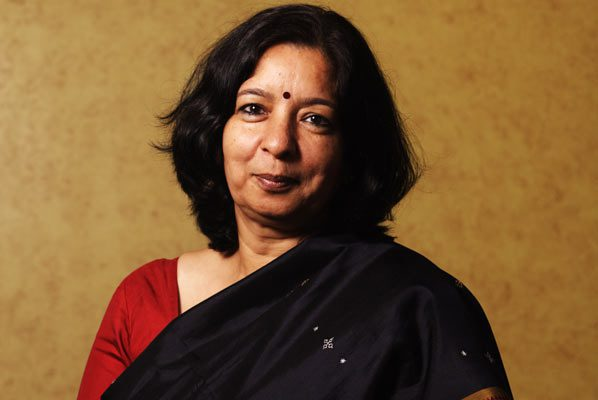 Shikha Sharma seeks shorter term
