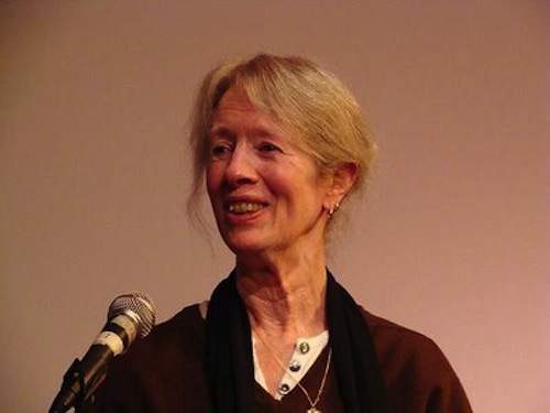 Lyn Hejinian Picture By: Poetry Foundation
