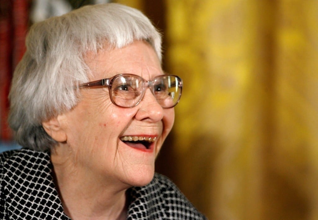 Nelle Harper Lee Picture By: PBS.org