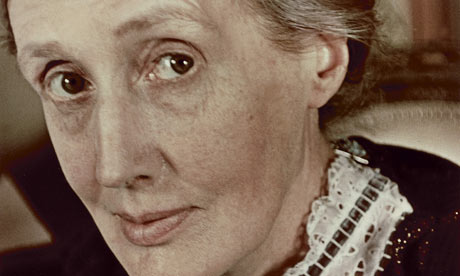 Virginia Woolf Picture By: The Guardian