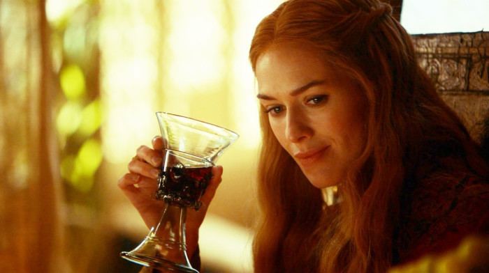 Lena Headey as Cersei Lannister on Game of Thrones Picture By: Black Nerd Problems.com
