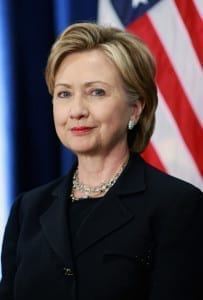 Obama Announces Appointments Of Clinton, Gates, Nat'l Security Team