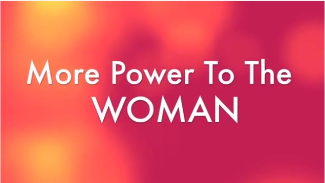 More Power to Women