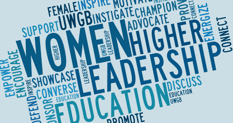 Welcome to Leadership Women