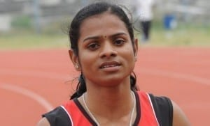 Dutee Chand national record 100 meter sprint, Dutee Chand car sale