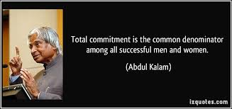 Abdul Kalam Was A Believer Of Womens Empowerment 5 Memorable