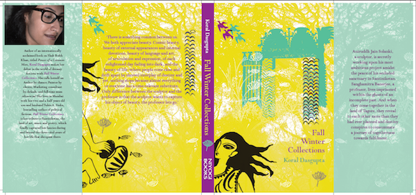 Koral DasGupta Book Cover
