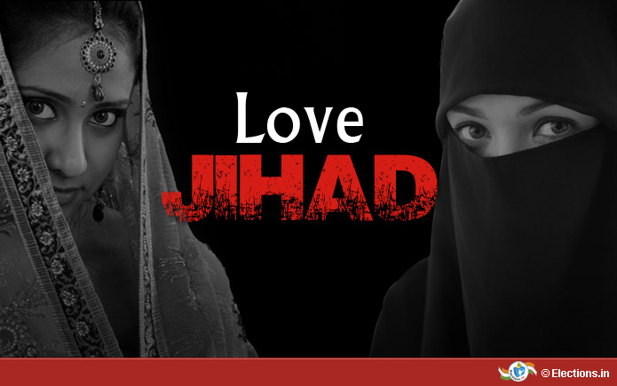 Love Jihad charge sheet