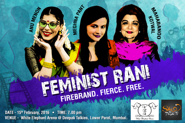 """the feminist revolution and its cultural It is a tipping point in the non-feminist revolution, where non-feminist people gain the mutual knowledge and strength in numbers to openly voice, en masse, their opposition to feminism it is called a """"breakout"""" because it is like developed force breaking out of a vessel, or an encircled army breaking out of a pocket."""