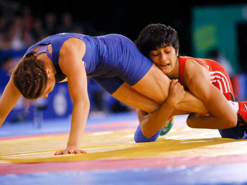 Vinesh Phogat wins Spanish Grand Prix