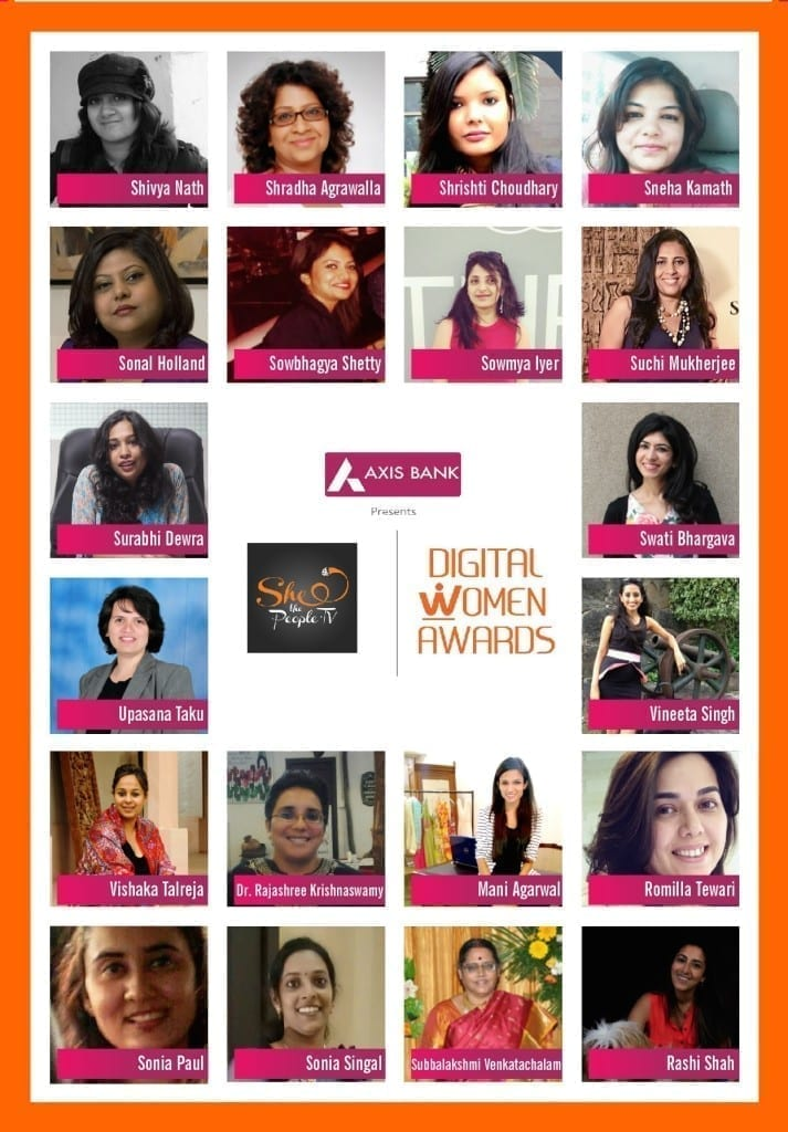 Burgundy Achievers Digital Women Awards New 3