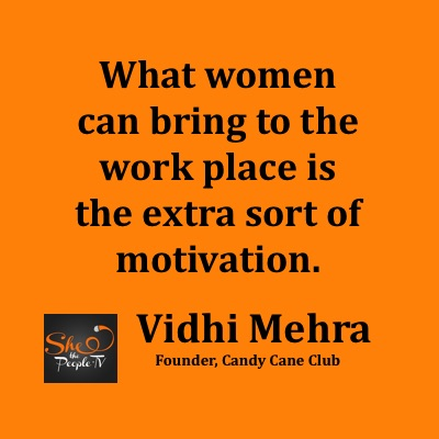 Vidhi Mehra is among India's most innovative entrepreneurs