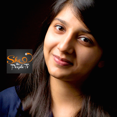 Vedika Goel is an entrepreneur who runs With You - an after life service on the internet