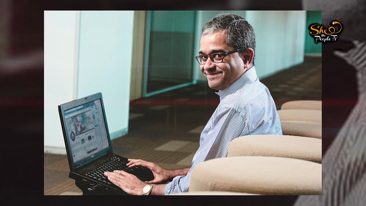 Empowering women with the power of digital: Rajiv Anand, Axis Bank