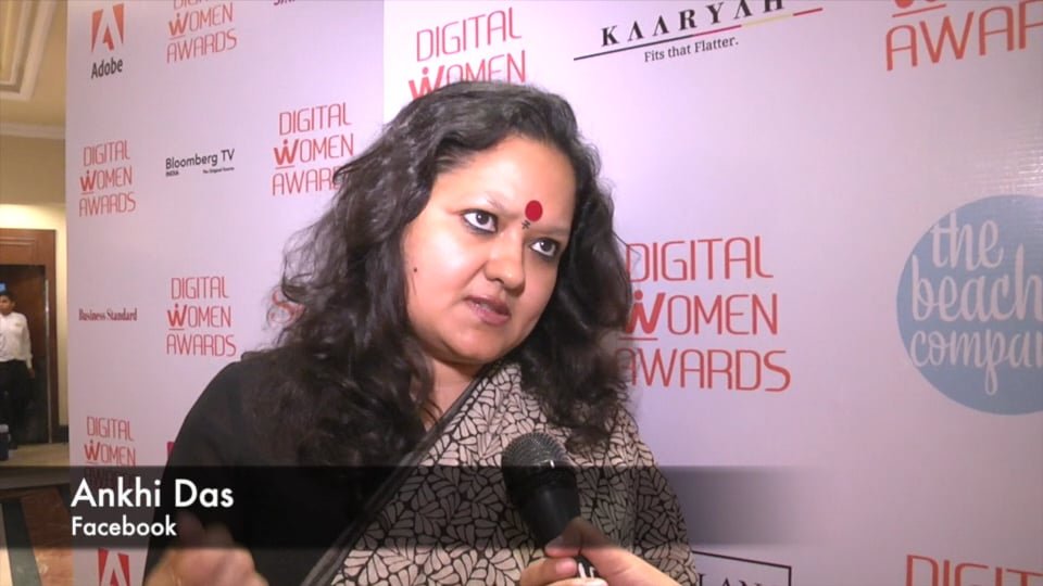 We need an ecosystem to promote women in digital: Ankhi Das ...