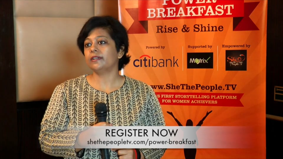 Women can mentor women to rise: Monica Jasuja, Mastercard
