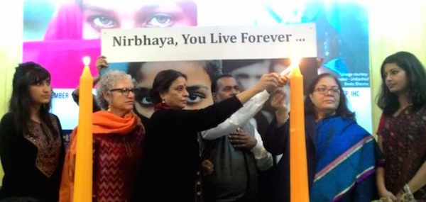 Nirbhaya Photo Exhibition of Courage