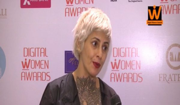 Sapna Bhavnani on She The People