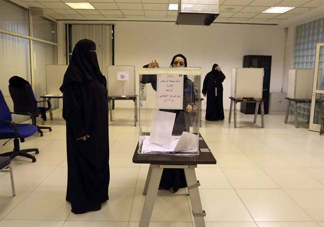 the-big,-the-small-and-the-holy:-women-elected-in-saudi-arabia