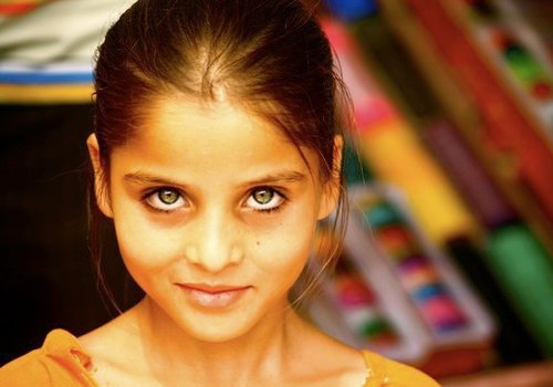 Report says people adopt girls over boys
