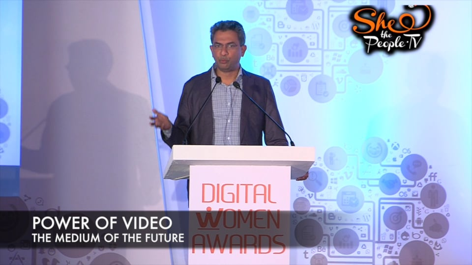 video-is-the-medium-of-the-future:-rajan-anandan,-google