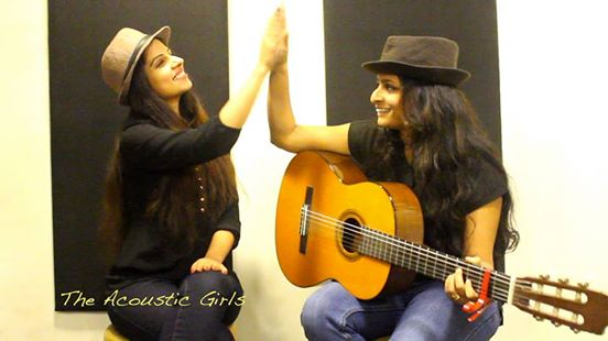 the-acoustic-girls:-amanda-and-malvika,-listen-to-their-jamming-experiences