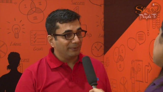 Vishal Gondal says women yet an untapped resource in India