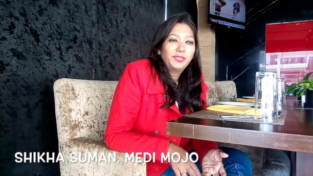 StartUp Life: 5 steps to success with Shikha Suman, Medimojo
