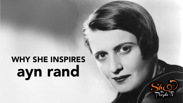 Ayn Rand's Best Quotes