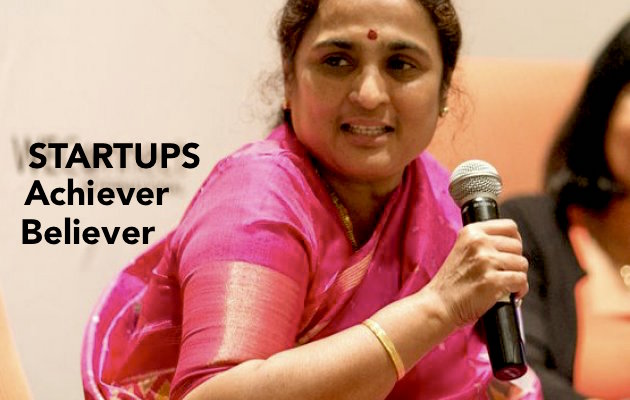 StartUps And IAS Officer Ratna Prabha