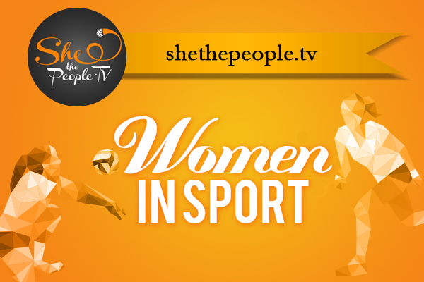 She The People Women In Sport