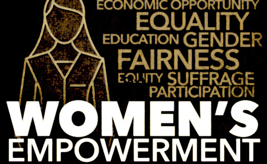Building The Ecosystem For Women