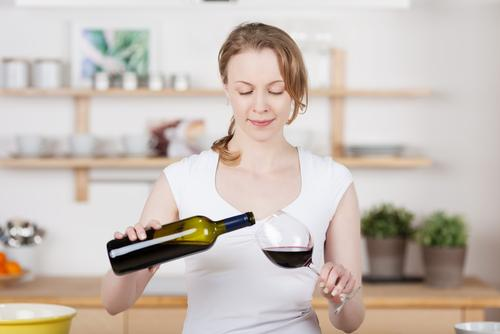 Women Shouldn't Drink: Why Such Restrictions